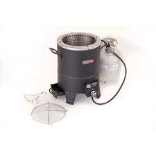 TRU Infrared The Big Easy Oil-less Turkey Fryer