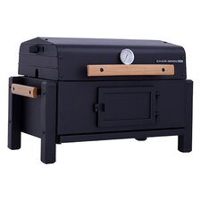 CB500X Portable Charcoal Tabletop Grill