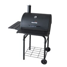 600 Series American Gourmet Charcoal Grill