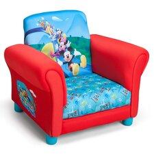 Disney Mickey Mouse Kids Club Chair