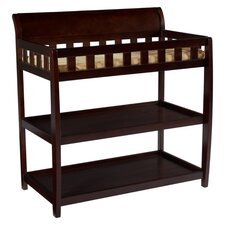 Bentley Changing Table