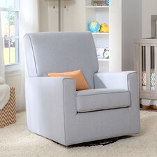 Eva Swivel Glider