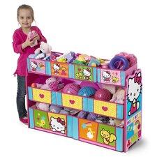 Hello Kitty Toy Organizer