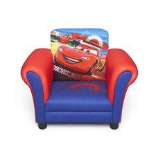 Disney Pixar's Cars 2 Kids Club Chair