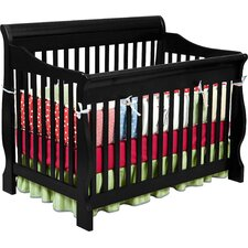 Canton 4 in 1 Convertible Crib