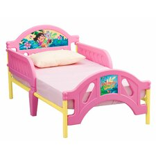 Nickelodeon Dora the Explorer 10th Anniversary Toddler Bed