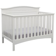 Bennett 4-in-1 Convertible Crib