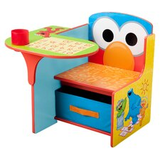 Sesame Street Kids Desk Chair