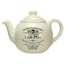 Charlotte Watson Large Four Cup Teapot