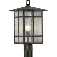 Outdoor 1 Light  Post Lantern