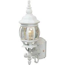 Classico 1 Light Wall Lantern