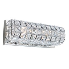 Sterling 2 Light Bath Bar