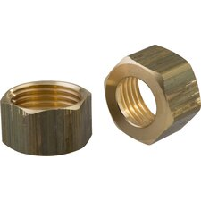 Palo Replacement Coupling Nut for Mounting