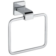 Ara Wall Mounted Towel Ring
