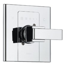 Arzo Faucet Trim with Lever Handles