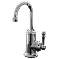 Wellspring Beverage Faucet with Traditional Design
