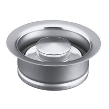 Disposal Flange with Stopper