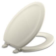 Stonewood Elongated Toilet Seat