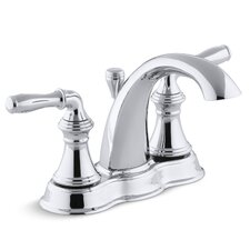 Devonshire Centerset Bathroom Sink Faucet