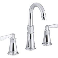 Archer Widespread Bathroom Sink Faucet