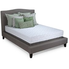 "Eclipse 7.5"" Flippable Mattress"