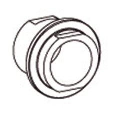 Commercial Mounting Sleeve