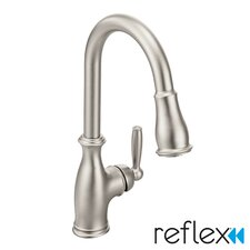 Brantford Single Handle Kitchen Faucet