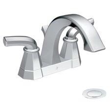 Felicity Centerset Bathroom Faucet with Double Handles