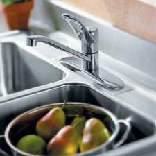 Chateau Single handle Centerset Kitchen Faucet