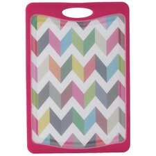 Ziggy Antimicrobial Cutting Board