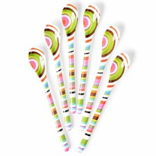 Ring Dessert Spoon (Set of 6)