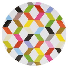 Ziggy Round Platter