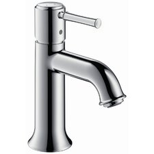 Talis C Single Handle Single Hole Standard Bathroom Faucet