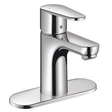 Talis E Single Handle Single Hole Bathroom Faucet