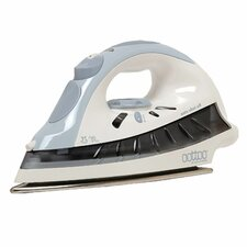 1500 Watts Steam and Dry Iron
