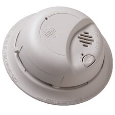 Contractor Pack Smoke Alarm with Battery Backup