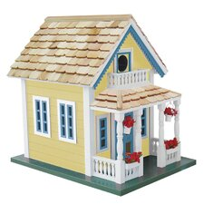 Classic Series Newburyport Cottage Freestanding Birdhouse