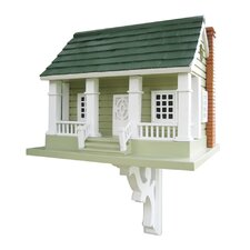 Classic Series Arts and Crafts Birdhouse