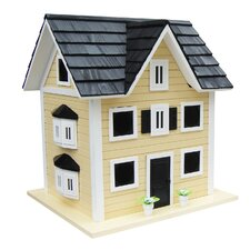Main Street Colonial Martins Free Standing Birdhouse