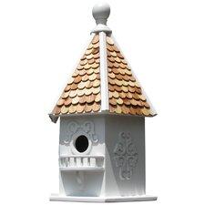 Classic Series Rapunzel Birdhouse