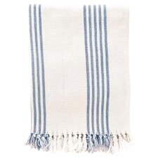 Ibiza Cotton Throw Blanket