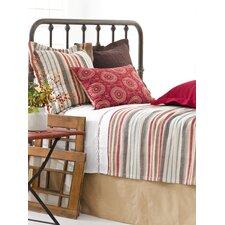 Haute Lodge Ranch Blanket