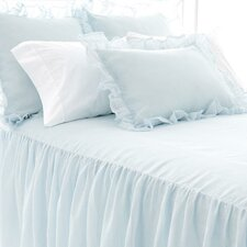 Savannah Linen Bedspread Collection