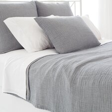 Brooklyn Matelasse Coverlet