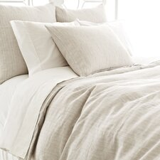 Pinstripe Duvet Collection