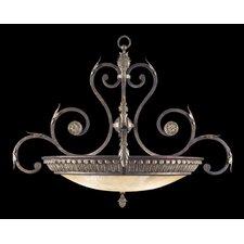 Stile Bellagio 3 Light Pendant
