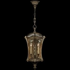 Gramercy Park 4 Light Outdoor Hanging Lantern