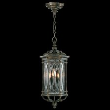 Warwickshire 4 Light Outdoor Hanging Lantern