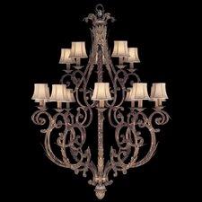 Stile Bellagio 15 Light Chandelier