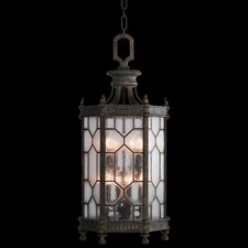 Devonshire 8 Light Outdoor Hanging Lantern